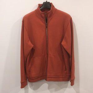 Tommy Bahama Shirts - Tommy Bahama full zip mid weight sweater sz M
